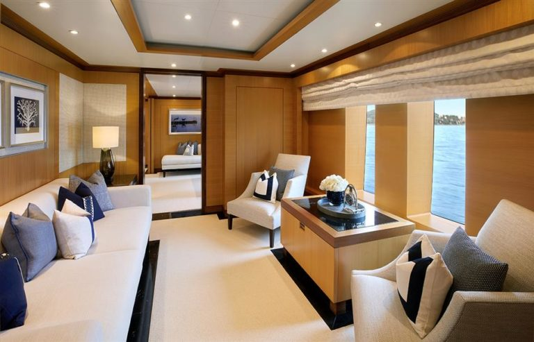 Azimut / Benetti Motor Yacht ANDREAS L For Sale