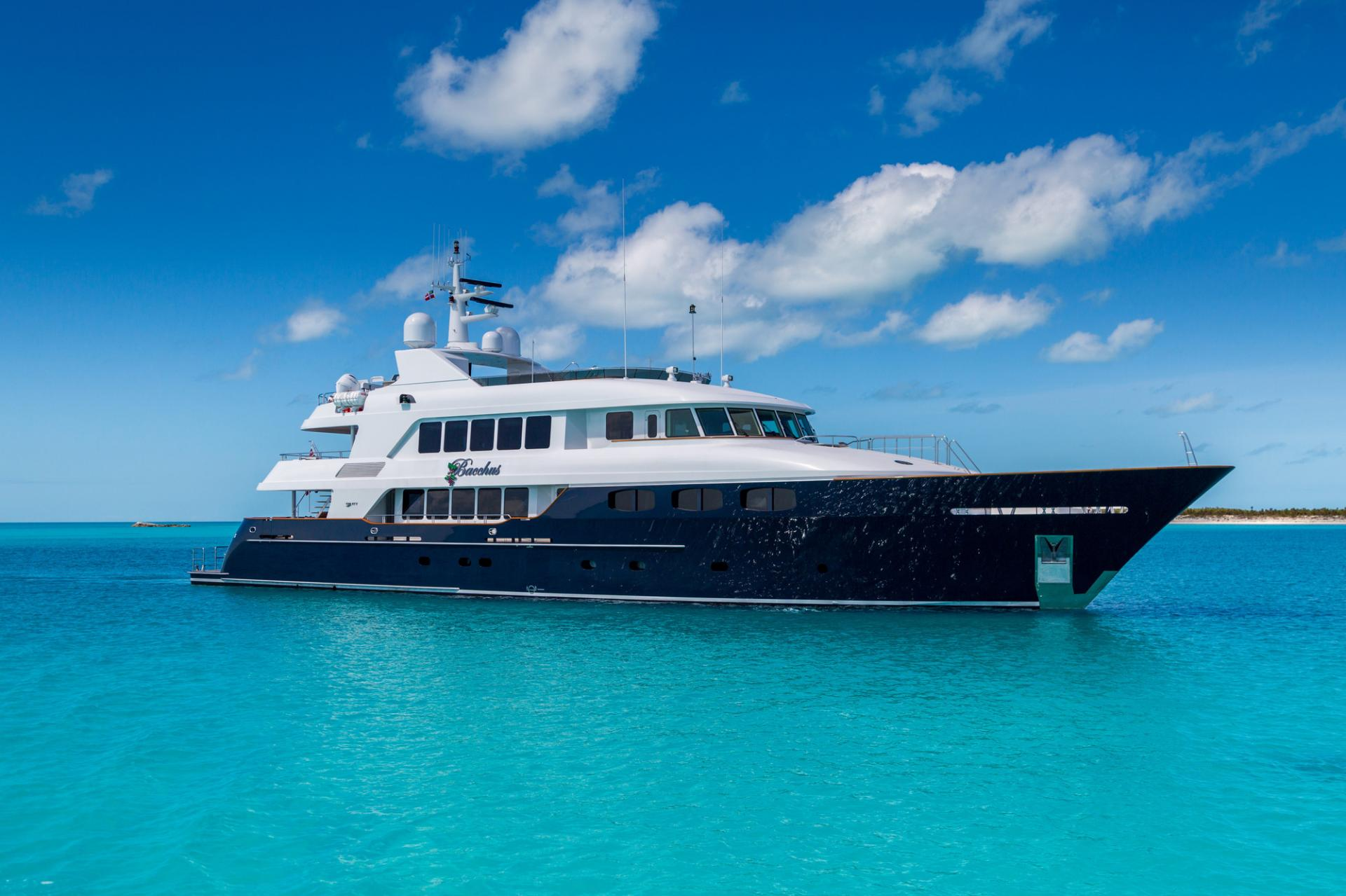 Bacchus-yacht-charter