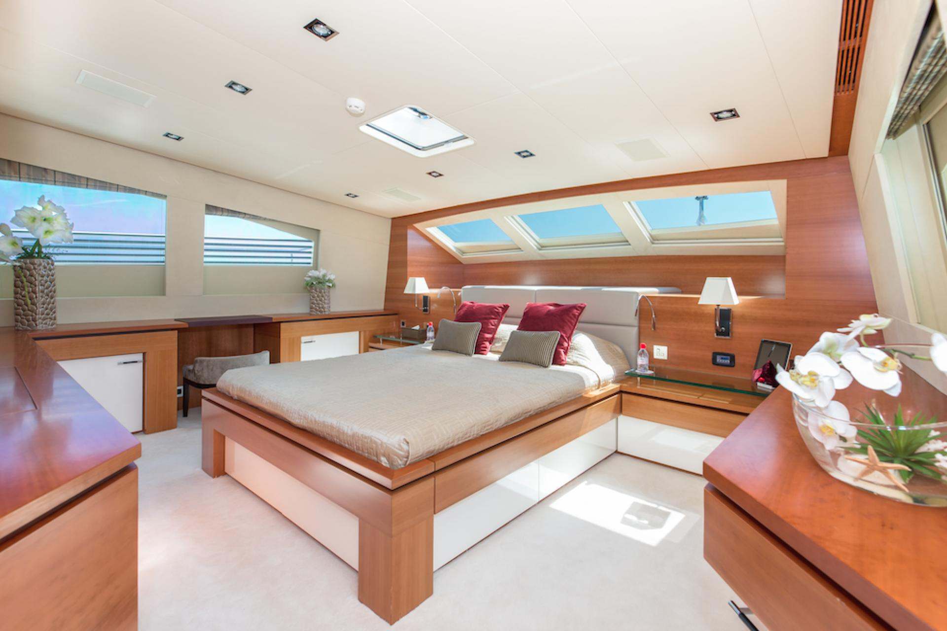 Couach-yacht-37m-arion-charter