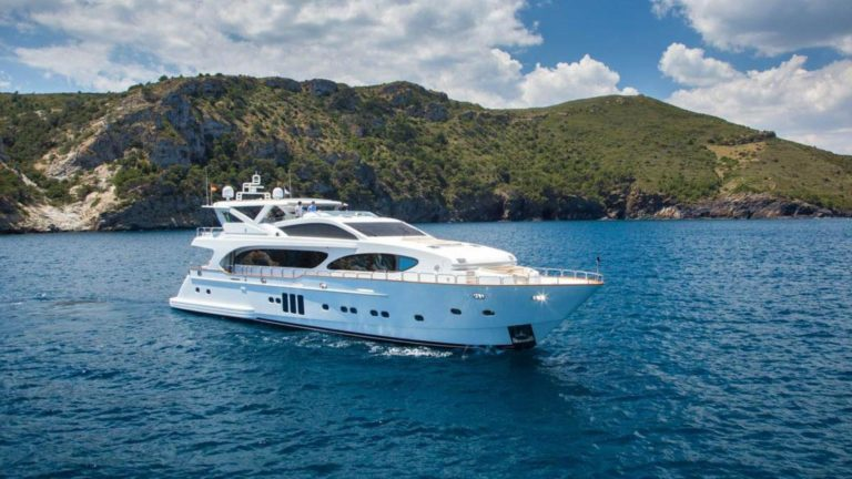Madness-yacht-for-charter-Mallorca