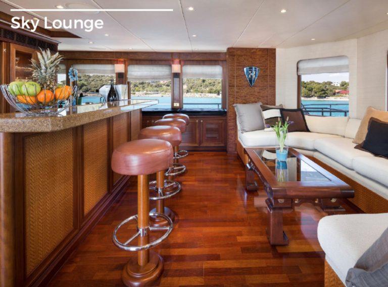 Yacht-Brazil-for-charter-croatia-bridge-deck-lounge