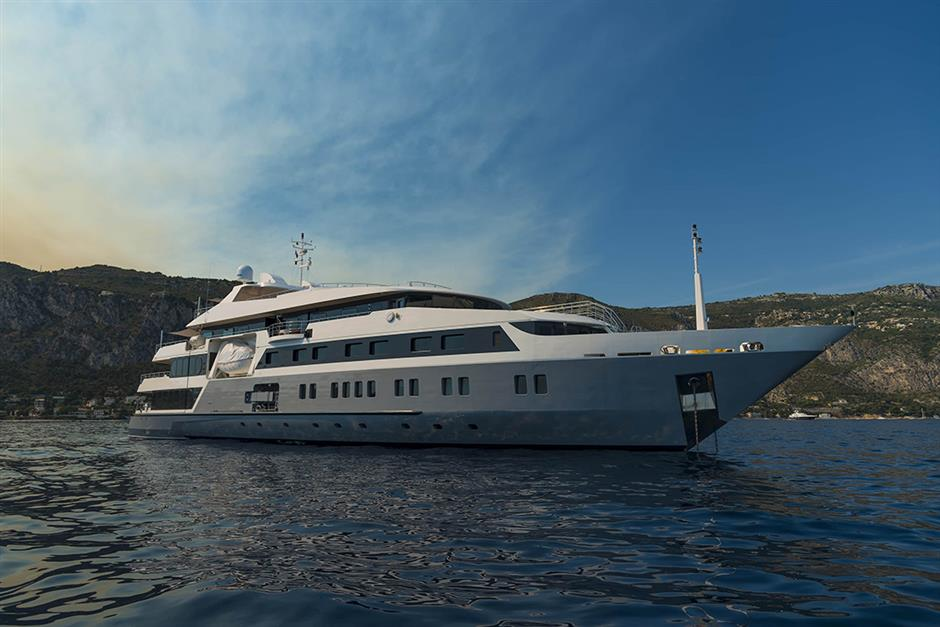 Austal  SERENITY For Sale