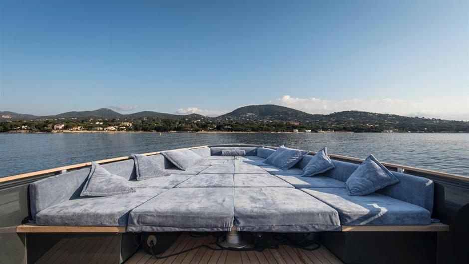 Wally Motor Yacht ASH For Sale