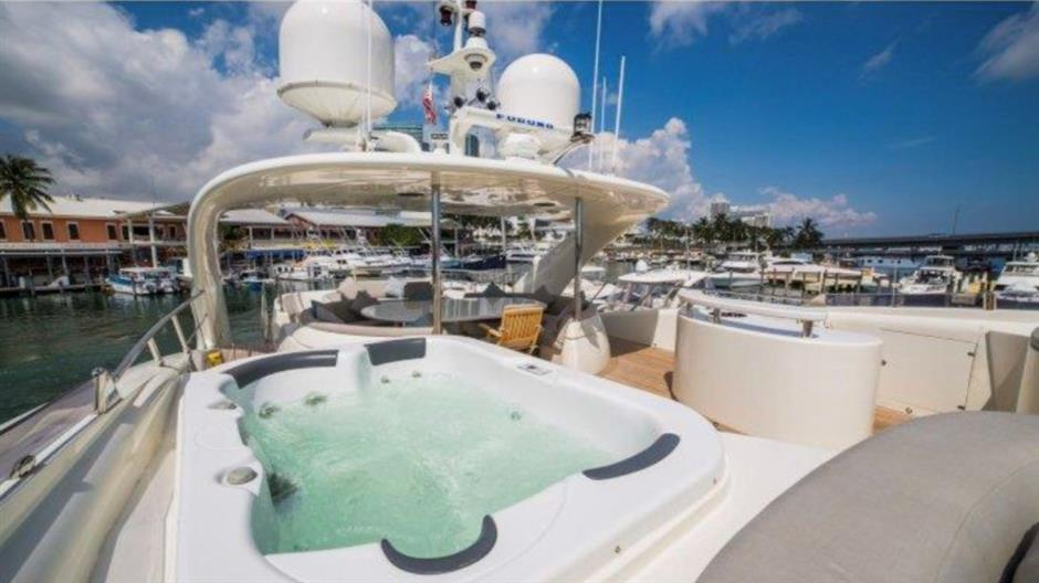 Isa Yachts  Happy Hour For Sale